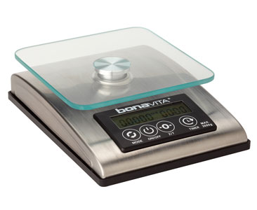 Bonavita Scale with Drip Tray
