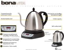 bonavita products